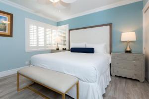 Crane's Beach House Boutique Hotel & Luxury Villas, Hotels  Delray Beach - big - 43