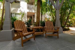 Crane's Beach House Boutique Hotel & Luxury Villas, Hotels  Delray Beach - big - 9