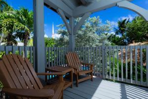 Crane's Beach House Boutique Hotel & Luxury Villas, Hotels  Delray Beach - big - 12