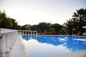 Villa Dimitris Apartments & Bungalows, Apartmány  Lefkada - big - 17