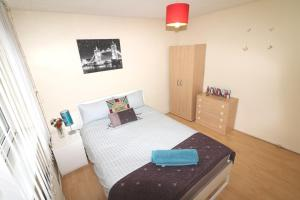 Central London 3 Bed room Apartment
