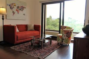 Apartamento en Curridabat 2 Habitaciones, Granadilla