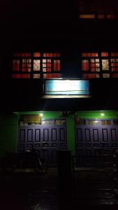 Auberges de jeunesse - DEEPAL Restaurant Food Wine Bar & lodge