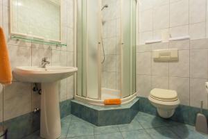 Guesthouse Villa Adria, Affittacamere  Malinska - big - 10