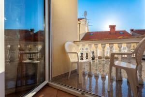 Guesthouse Villa Adria, Affittacamere  Malinska - big - 7
