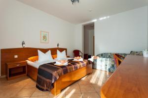 Guesthouse Villa Adria, Affittacamere  Malinska - big - 4