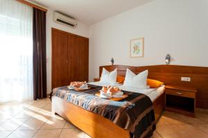 Guesthouse Villa Adria, Affittacamere  Malinska - big - 5