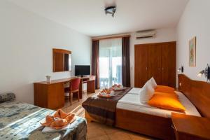 Guesthouse Villa Adria, Affittacamere  Malinska - big - 2