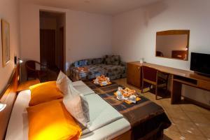 Guesthouse Villa Adria, Affittacamere  Malinska - big - 6