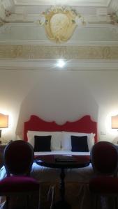 Castello di Velona Resort Thermal SPA & Winery, Hotels  Montalcino - big - 48
