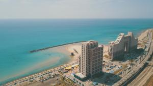 Blue Beach Apartment - Haifa