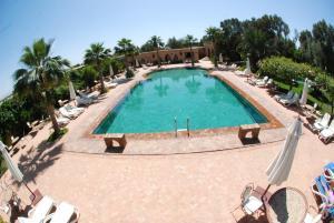 Hotel Dar Zitoune Taroudant, Hotels  Taroudant - big - 71