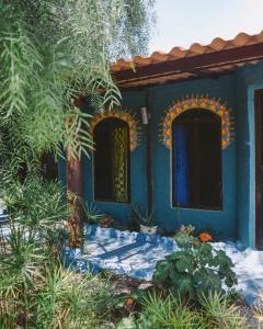 Shanti Pousada e Terapias - Sao Jorge