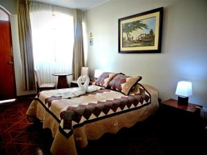 Hotel Curasi, Hotely  Ica - big - 22
