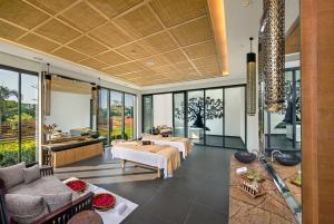 Doubletree By Hilton Goa - Panaji, Отели  Панаджи - big - 18