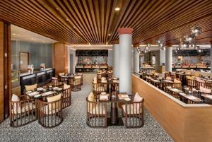 Doubletree By Hilton Goa - Panaji, Отели  Панаджи - big - 15