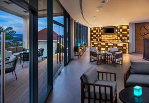 Doubletree By Hilton Goa - Panaji, Отели  Панаджи - big - 24