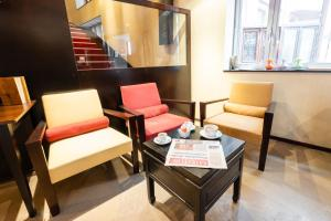 Le Boutique Hotel Garonne (15 of 37)