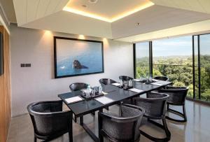 Doubletree By Hilton Goa - Panaji, Отели  Панаджи - big - 20