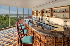 Doubletree By Hilton Goa - Panaji, Отели  Панаджи - big - 23