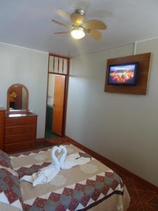 Hotel Curasi, Hotely  Ica - big - 13