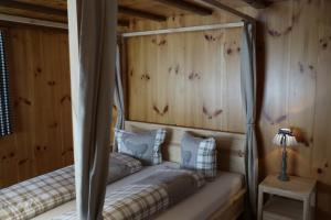 Chalet am Irfig - Apartment - Kandersteg