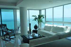 Cartagena Beach Front Exclusive