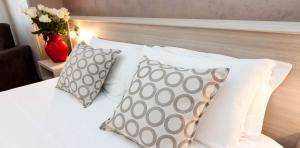 Hotel Lis, Hotely  Asti - big - 88