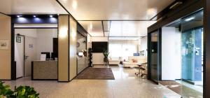 Hotel Lis, Hotely  Asti - big - 106