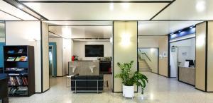 Hotel Lis, Hotely  Asti - big - 91