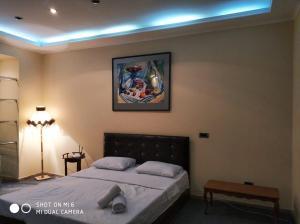 AZADLIG Street 3, Apartmanok  Baku - big - 20