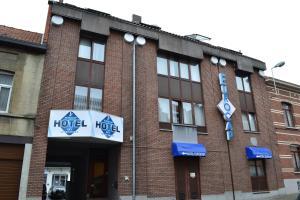 Hotel Eurocap - Jette