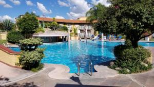 Gran Hotel Hacienda De La Nori..