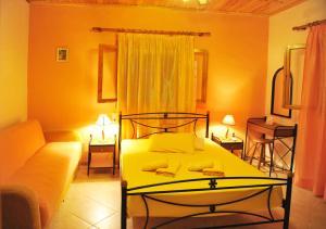 Villa Dimitris Apartments & Bungalows, Apartmány  Lefkada - big - 6