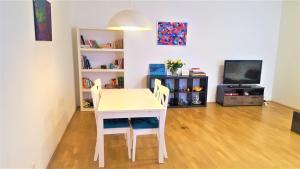 obrázek - Cosy artist apartment near Mariahilfestrasse
