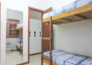 About Floripa Hostel, Hostelek  Florianópolis - big - 6