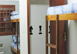 About Floripa Hostel, Hostelek  Florianópolis - big - 5