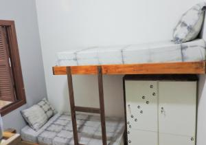 About Floripa Hostel, Hostelek  Florianópolis - big - 2