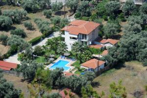 Villa Dimitris Apartments & Bungalows, Apartmány  Lefkada - big - 36
