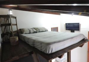 About Floripa Hostel, Hostelek  Florianópolis - big - 10