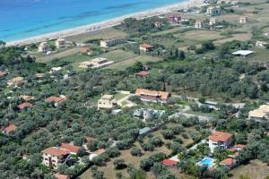 Villa Dimitris Apartments & Bungalows, Apartmány  Lefkada - big - 18