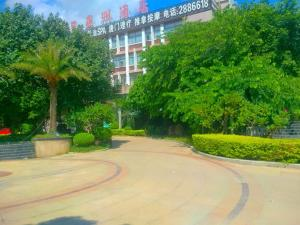 Albergues - Putian Xinri Asia Hotel