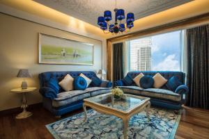The Reverie Saigon Residential Suites, Ferienwohnungen  Ho-Chi-Minh-Stadt - big - 2
