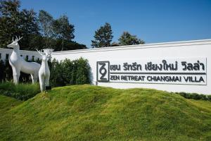 Zen Retreat Chiang Mai Villa - Ban Pa Sao