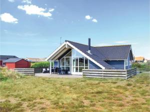 Holiday home P. Chr. Dahls Vej Hvide Sande X, Nyaralók - Bjerregård