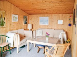 Holiday home Bjerregårdsvej Denmark, Nyaralók  Bjerregård - big - 8