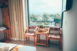 Khách sạn Tây Thi - Tam Ky