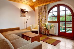 Appartements am Stadtpark Zell am See