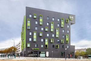 B&B Hotel PARIS GENNEVILLIERS ASNIERES - Enghien-les-Bains