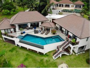 7 Bedroom Luxury Seaview Villa Angthong Hills